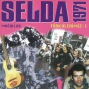 Selda Bağcan: Türkülerimiz 1 - CD