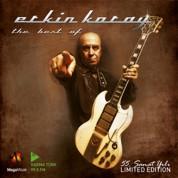 Erkin Koray: 55. Sanat Yılı - The Best Of - CD