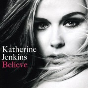 Katherine Jenkins - Believe (Re-Pack) - CD