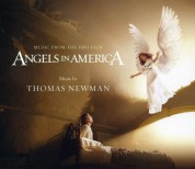 Thomas Newman: OST - Angels In America - CD