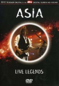 Asia: Live Legends - DVD