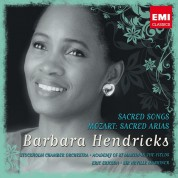 Barbara Hendricks: Sacred Songs & Mozart: Sacred Arias - CD