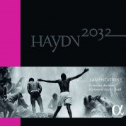 Giovanni Antonini, Kammerorchester Basel: Haydn 2032: Vol 6 Lamentatione - Plak