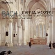 Bach Collegium Japan, Masaaki Suzuki: J.S. Bach: Lutheran Mass 1 - SACD