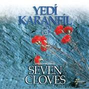 Çeşitli Sanatçılar: Yedi Karanfil 3 - CD