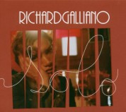 Richard Galliano: Solo - CD