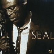 Seal: Soul - Live - CD