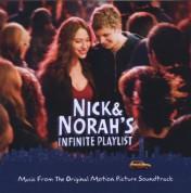 Çeşitli Sanatçılar: OST - Nick & Norah's Infinite Playlist - CD