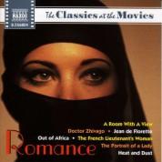 Classics at the Movies: Romance - CD