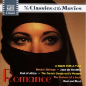 Classics at the Movies: Romance - CD
