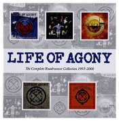 Life Of Agony: The Complete Roadrunner Collection 1993-2000 - CD