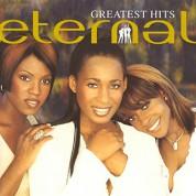 Eternal: The Best - CD