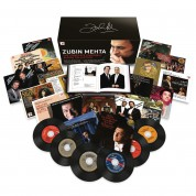 Zubin Mehta: The Complete Columbia Album Collection - CD
