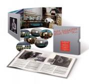 Rory Gallagher: Irish Tour 1974 (40th Anniversary Deluxe-Box-Set) - CD