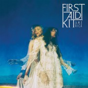 First Aid Kit: America - Plak