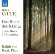 Ralph van Raat: Otte: The Book of Sounds - CD