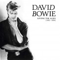 David Bowie: Loving the Alien (1983-1988) - CD