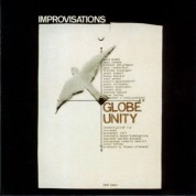 Globe Unity: Improvisations - CD