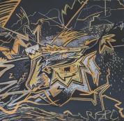 RSPC: Le Cafard - Plak
