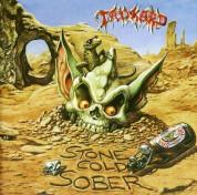 Tankard: Stone Cold Sober - CD