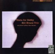 Bill Evans: Waltz For Debby - CD