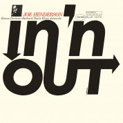 Joe Henderson: In 'n' Out - Plak