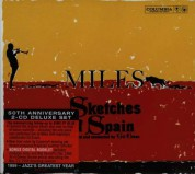 Miles Davis: Sketches Of Spain  (Deluxe Edition) - CD