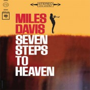 Miles Davis: Seven Steps To Heaven (45rpm-edition) - Plak