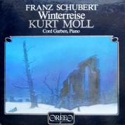Cord Garben, Kurt Moll: Schubert: Winterreise - Plak