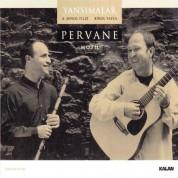 Yansımalar: Pervane - CD