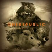 Onerepublic: Native - CD