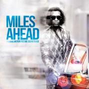 Miles Davis: Miles Ahead (Soundtrack) - Plak