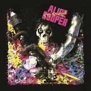 Alice Cooper: Hey Stoopid - Plak