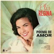 Elis Regina: Poema De Amor (Arr by Guerra Peixe, Renato De Oliveira & Severino Araújo) - Plak