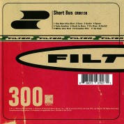 Filter: Short Bus - CD