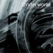 Underworld: Barbara Barbara, We Face A Shining Future - Plak