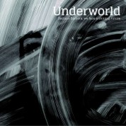 Underworld: Barbara Barbara, We Face A Shining Future - Plak