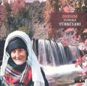 Çeşitli Sanatçılar: Dersim (Tunceli) Türküleri - CD