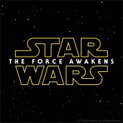 John Williams: OST - Star Wars: The Force Awaken - CD