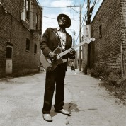 Buddy Guy: Bring 'Em In - Plak