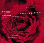 Daniel Grossmann: Through Roses - CD