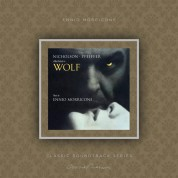 Ennio Morricone: Wolf - Plak