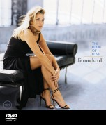 Diana Krall: The Look Of Love - BluRay Audio