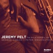 Jeremy Pelt: The Art of Intimacy, Vol. 1 - CD