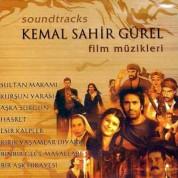 Kemal Sahir Gürel: Film Müzikleri - CD