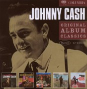 Johnny Cash: Original Album Classics - CD