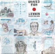 John Lennon, Plastic Ono Band: Shaved Fish - CD