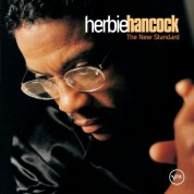 Herbie Hancock: New Standard - CD
