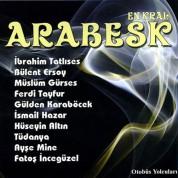 Çeşitli Sanatçılar: En Kral Arabesk - CD
