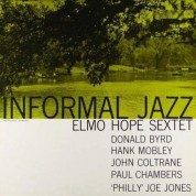 Elmo Hope: Informal Jazz (200g-edition) - Plak
